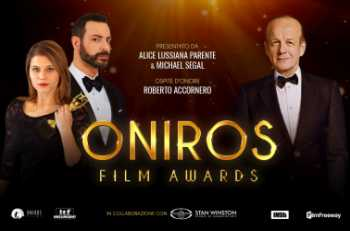 ONIROS FILM AWARDS 2018