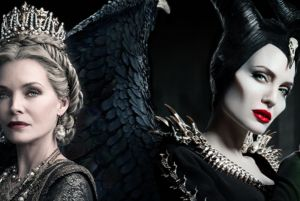 Maleficent 2, podcast recensione del fantasy live action Disney con Angelina Jolie e Michelle Pfeiffer