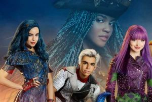 Descendants 2 Film TV Disney: video backstage con Cameron Boyce
