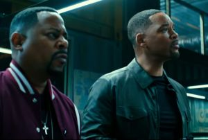 Bad Boys 3 for life, nuovo poster italiano con Will Smith e Martin Lawrence