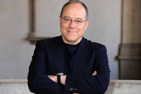 Carlo Verdone premio alla Carriera all'Italian Contemporary Film Festival 2014 a Toronto