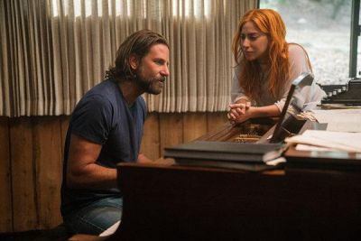 A star is born di Bradley Cooper con Lady Gaga in home video ad inizio 2019