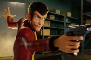 Lupin III – The First: trama, trailer e poster italiani dell'anime in CGI in arrivo al cinema