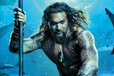 Aquaman, podcast recensione sul cinecomics DC Comics di James Wan con Jason Momoa
