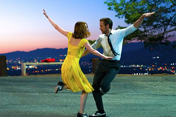 La La Land con Emma Stone e Ryan Gsoling: featurette sul look del musical