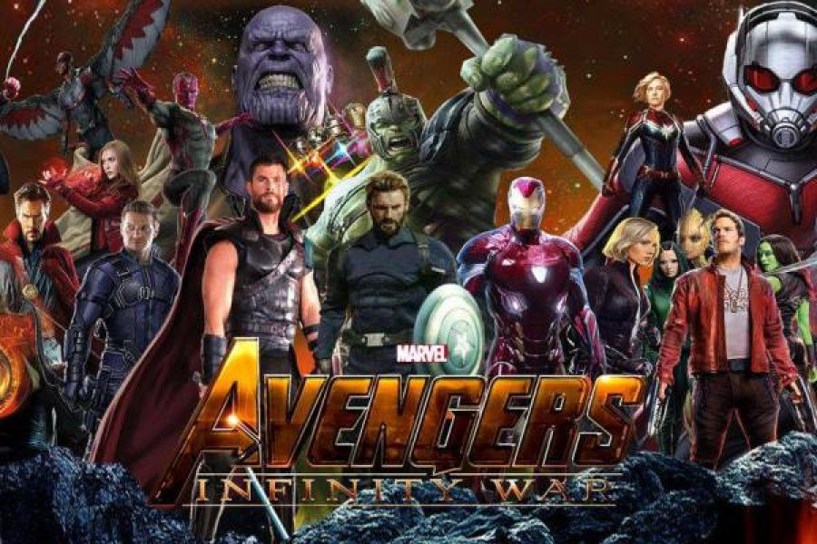 Avengers - Infinity War: sold out delle prevendite in meno di 6 ore