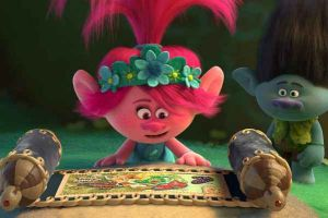 Trolls World Tour: nuovo poster del sequel della DreamWorks Animation