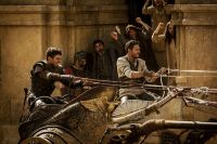 "Ben-Hur remake: valanga di spot in italiano, 2 B-Roll e featurette sulla canzone ""The Only Way Out"""