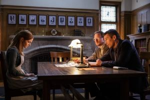 Regression: trailer italiano film di Amenabar con Emma Watson e Ethan Hawke