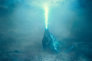 Godzilla 2 King of the monsters: nuovo poster ufficiale italiano