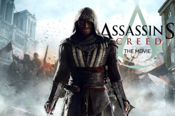 Assassin's Creed con Michael Fassbender: fotogallery con nuove immagini del videogame movie