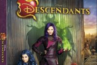 Descendants film TV di Disney Channel arriva in Home Video