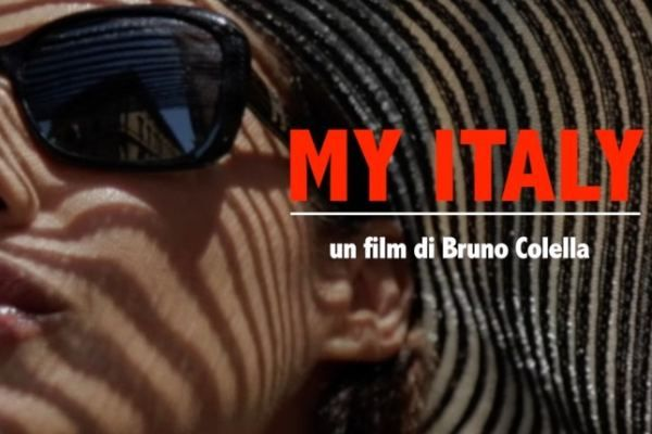 My Italy, video della presentazione del documentario al Trailers FilmFest 2016