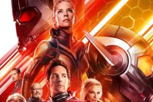 Ant-Man and the wasp: featurette sui nuovi e vecchi personaggi del cinecomics Marvel