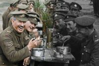 They Shall Not Grow Old, trailer del documentario sulla Prima Guerra Mondiale diretto da Peter Jackson