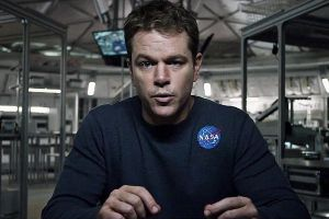 Sopravvissuto - The Martian: Matt Damon in 2 nuovi spot del film di Ridley Scott