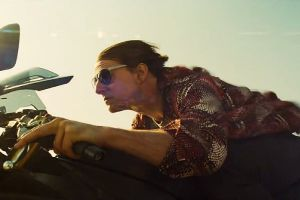 Mission Impossible Rogue Nation: 4 clip action in italiano con Tom Cruise
