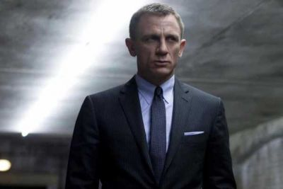 007 No Time to die: nuovo poster italiano con Daniel Craig