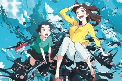 Penguin Highway, podcast recensione dell'anime di Mamoru Hosoda