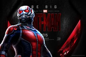 Ant-Man film Marvel: nuovo spot tv con Paul Rudd protagonista