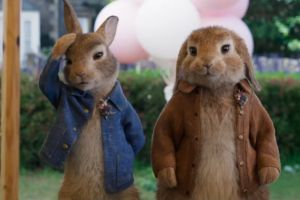 Peter Rabbit 2 al cinema nel 2020: trama, teaser trailer in italiano e poster