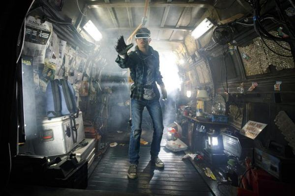 Ready Player one di Spielberg, video recensione sul film e gli extra del Blu-Ray