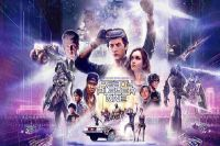 Ready Player one di Spielberg in home video a settembre: contenuti speciali DVD e Blu-Ray