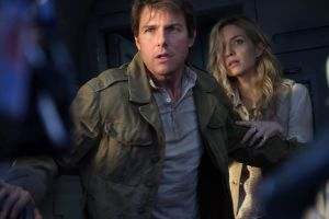 La mummia - The Mummy: 5 clip inedite con Tom Cruise e Russell Crowe