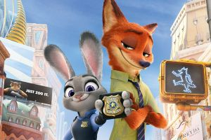 Zootropolis, film d'animazione Disney in in home video: trailer di lancio dell'uscita in DVD e blu-Ray
