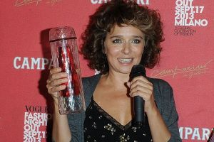 Valeria Golino Campari Red Passion Prize 2013: intervista esclusiva all'attrice