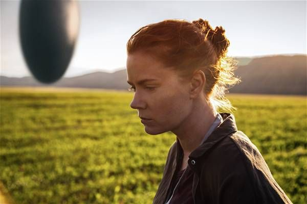 Arrival film: featurette focus su Amy Adams