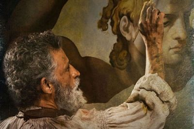 Michelangelo Infinito in home video ad aprile: gli extra in DVd e Blu-Ray del docufilm su Buonarroti