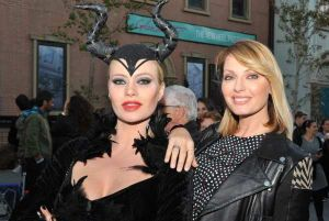 Cinecittà World Halloween 2017 a Roma: fotogallery