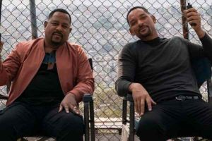 Bad Boys for life con Will Smith e Martin Lawrence: primo poster italiano del terzo capitolo della saga