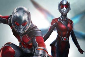 Ant-Man and the wasp: primo teaser trailer in italiano