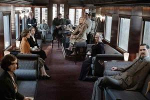 Assassinio sull'Orient Express in home video: weekend con le atmosfere del film al Museo della scienza e della tecnologia a Milano