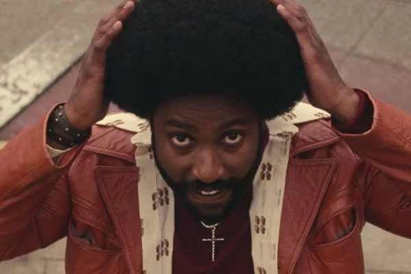BlacKkKlansman di Spike Lee, primo trailer in italiano e data d'uscita al cinema
