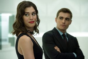 Now you see me 2 al cinema: nuova clip in italiano con Dave Franco e Lizzy Caplan