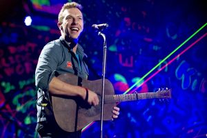"The Hunger Games - La Ragazza di Fuoco: Coldplay firmano colonna sonora con ""Atlas"""
