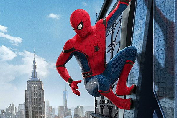 "Aspettando Venom al cinema: ciclo film ""Spider-Man weekend"" su Sky Cinema Max"