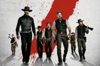 I Magnifici 7, il remake western con Denzel Washington, Chris Pratt e Ethan Hawke in home video DVD e Blu-Ray