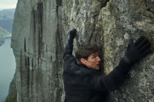Mission Impossible 6 Fallout, podcast recensione dell'action Spy con Tom Cruise
