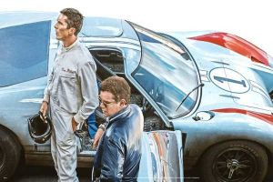 Le Mans'66 - La grande sfida con Christian Bale e Matt Damon in home video a marzo: gli extra in DVD e Blu-Ray