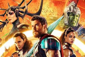 Thor Ragnarok, recensione podcast di Cinetvlandia sul cinecomics Marvel