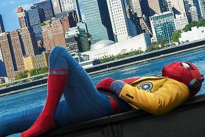 Spider-Man Homecoming uscita home video: tutti i contenuti speciali