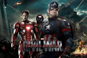 Captain America Civil War: video intervista ai registi Fratelli Russo, rivalità tra il Cap e Iron Man