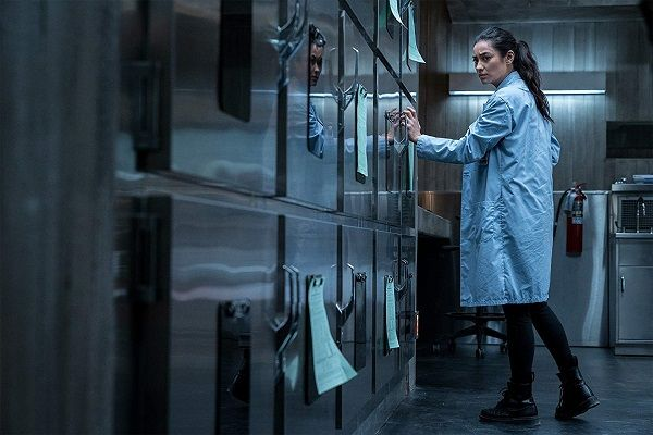 L'esorcismo di Hannah Grace al cinema: due nuove clip in italiano del thriller horror
