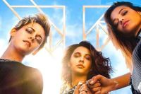 Charlie's Angels reboot in uscita al cinema nel 2020: final poster italiano