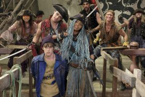 Descendants 2 film TV Disney: clip sulla colonna sonora del sequel fantasy