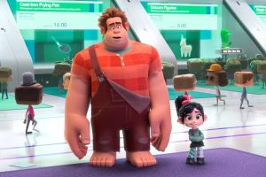 Ralph spacca internet: terzo trailer in inglese del sequel Disney Ralph Spaccatutto